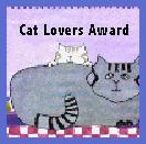 Cat Lover's