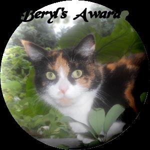 The Beryl Award