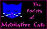 Society of Meditative Cats