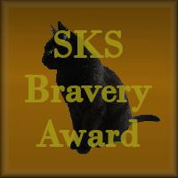 SKS Bravery Award