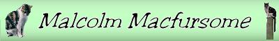 Malcolm Macfursome